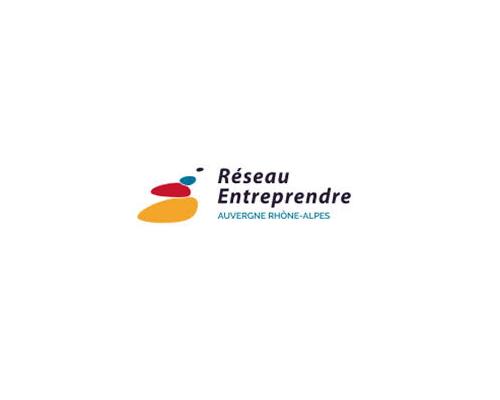 Réseau Entreprendre Auvergne Rhône-Alpes